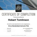 2014-CSIP-Completion-Certificate